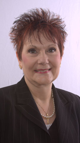 Mary Anne Kochut